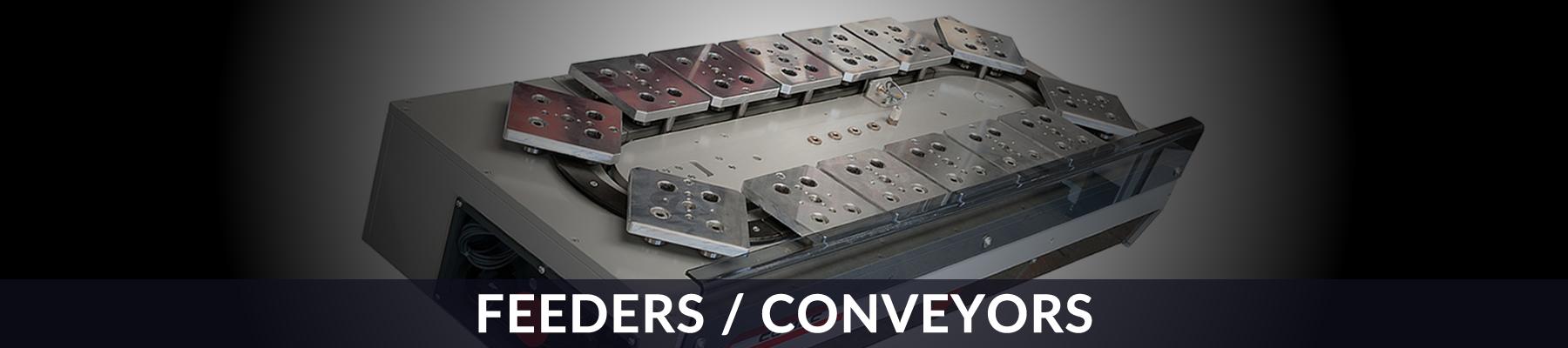 Feeders & Conveyors 3
