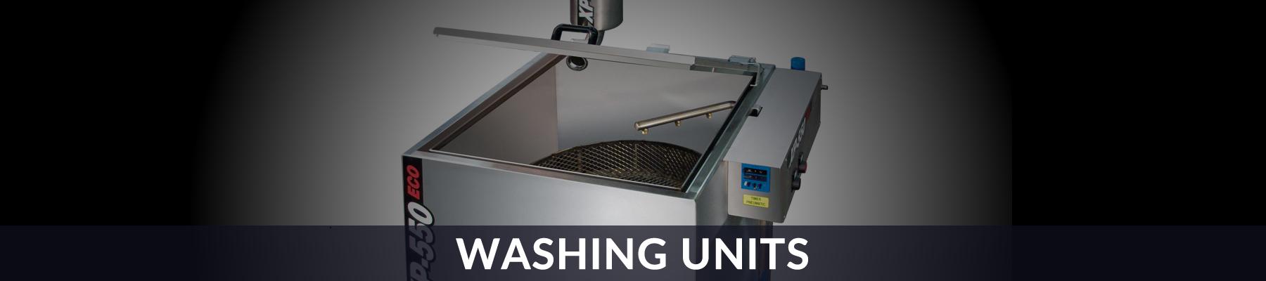 Washing Units