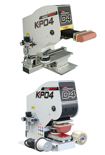 Pad Printing Machines 36
