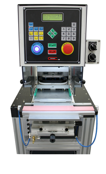 Pad Printing Machines 3