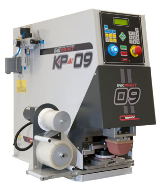 Pad Printing Machines 40