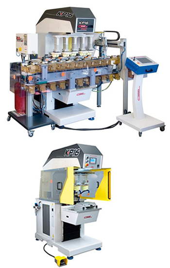 Pad Printing Machines 45