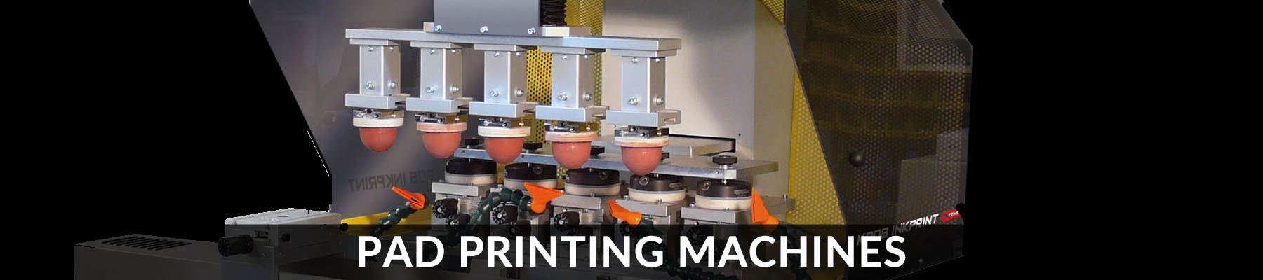 Pad Printing Machines 1