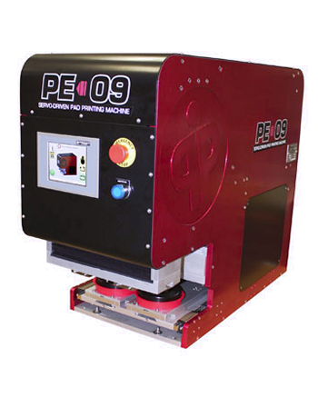 Pad Printing Machines 41