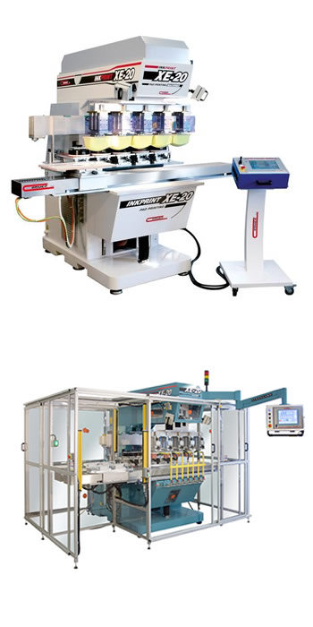 Pad Printing Machines 51
