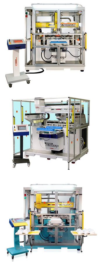 Pad Printing Machines 53