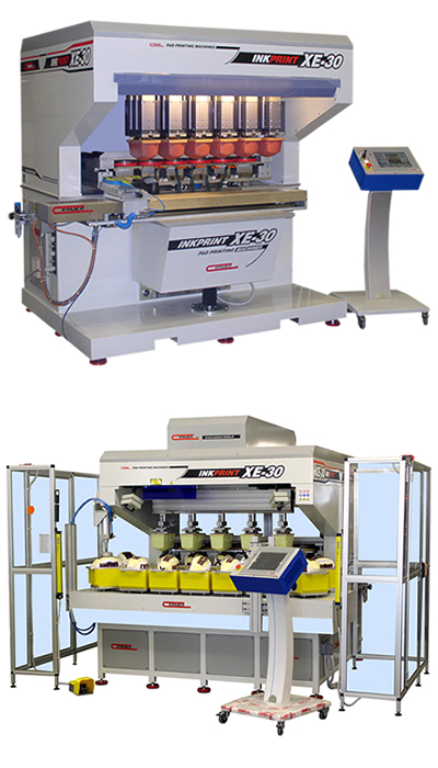Pad Printing Machines 56