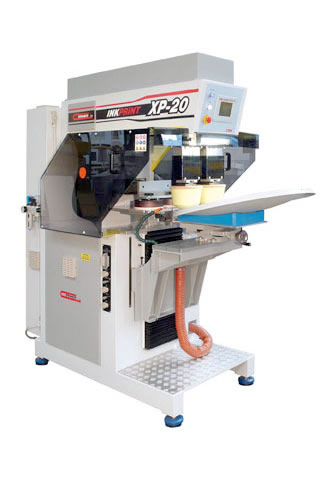 Pad Printing Machines 49