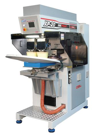 Pad Printing Machines 48