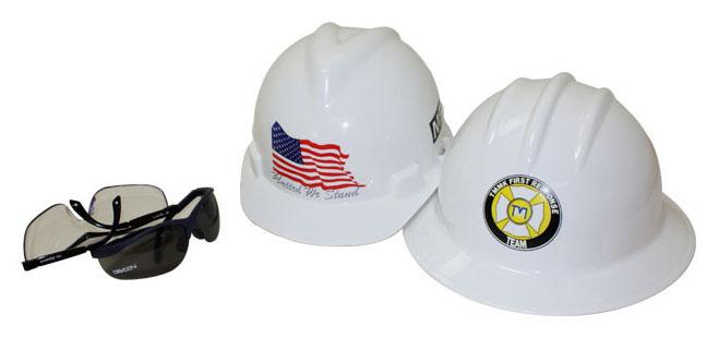 Safety Equipment 2