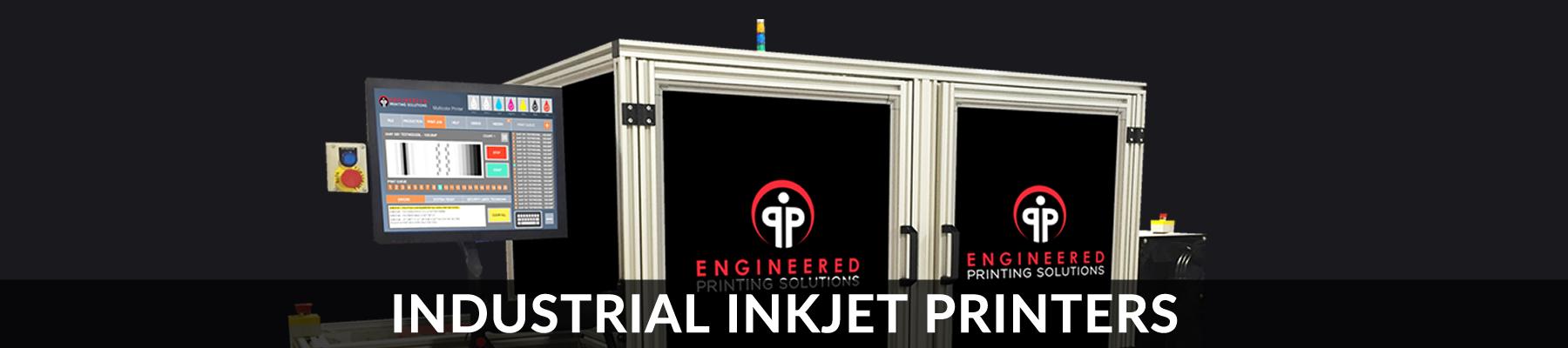 Industrial Inkjet Printers 1