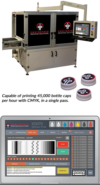 Industrial Inkjet Printers 36