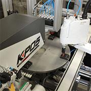 Pad Printing w/ Robotics Image