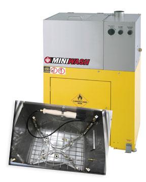 MINIWASH Washing Unit