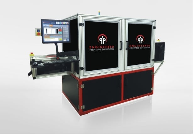 xd 54 single pass industrial inkjet printer