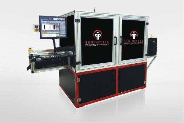 Singlepass Industrial Inkjet Printers