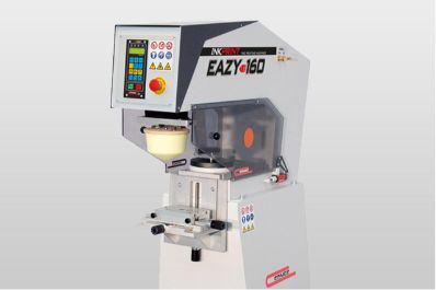 Eazy160 Pad Printing Machine