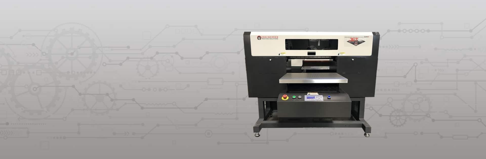 Fjet24 Gen2 Industrial Inkjet Printer