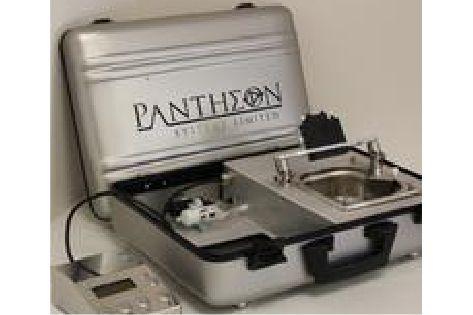 Pantheon Flush Rigs